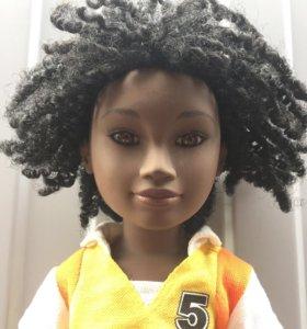 Кукла Belle коллекционная рост 50см