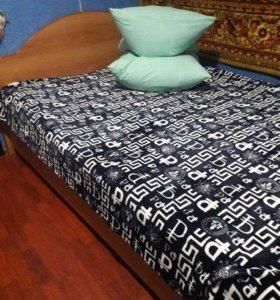 Кровать 130*220