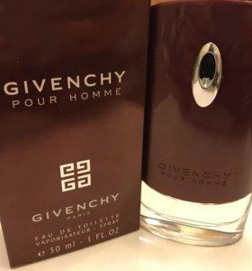 Парфюм мужской GIVENCHY Pour Homme