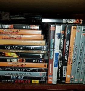 DVD коллекция