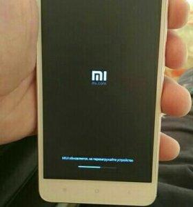 Новый смартфон Xiаomi