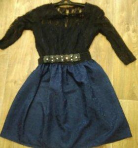 Продам платье и брюки