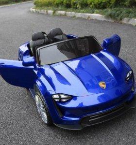 Автомобиль аккумуляторный Lamborghini