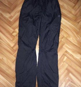 Болоневые штаны Адидас