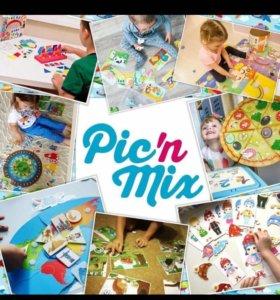 Pic'n Mix Развивающая игра