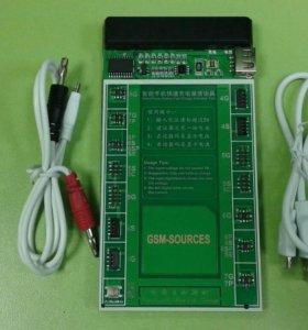 Тестер USB GS202