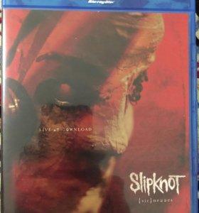Slipknot - Live at Download