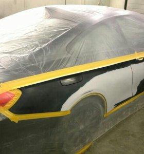 Автосервис Dupont car servis
