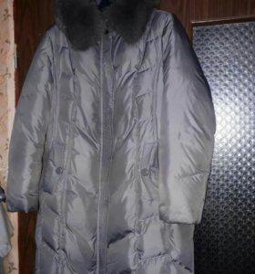 Распродажа пальто 60р.