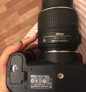 Фотоаппарат Nicon d 3100