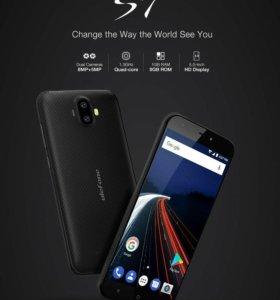 Продаю Ulefone S7 новые.