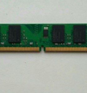 DDR2 4Gb