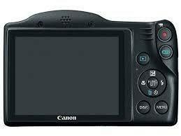 Фотоаппрат canon powershot sx410