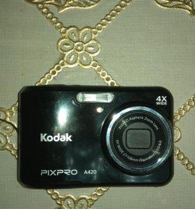 Kodak PixPro A420