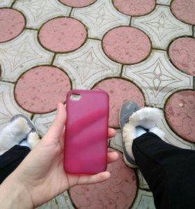 Чехол для iPhone 4/4 s