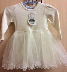 Платье для девочки!!!