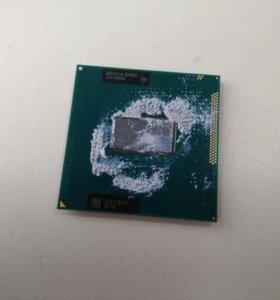 Intel Core i5 3210m 2-4X3100Mhz