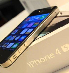 Айфон 4с на 32гб
