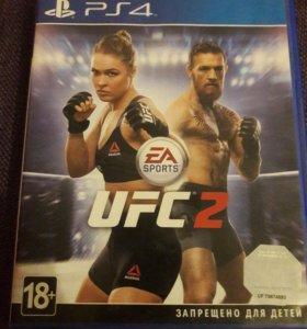 UFC 2 ENG