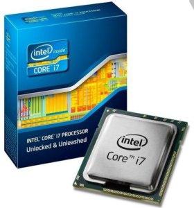 Процессор Intel Core i7 4930K (LGA 2011)