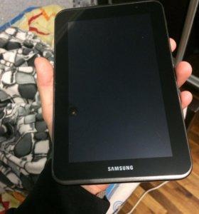 Планшет Samsung dalaxy tab 2