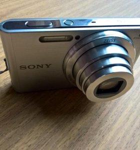 20.5 МП, Sony Cyber-shot DSC-W830 (хор. сост.)