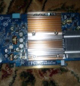 Nvidia 7600 GS 256Mb GDDR2