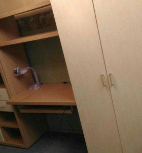 Комплект корпусной мебели