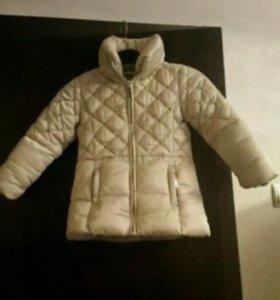 Куртка-пальто Byblos