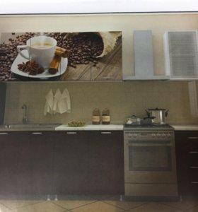 Кухня 2м Фотопечать