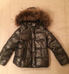 Куртка- пуховик Bonpoint