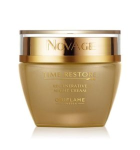 NovAge Time Restore от ORIFLAME