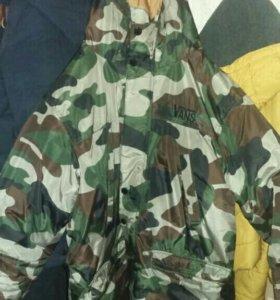 Мужская куртка американский VANS