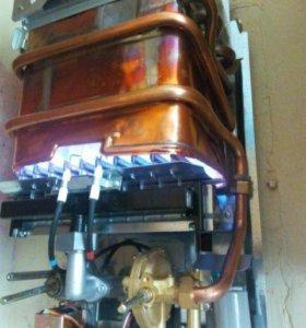Ремонт газовых колонок.