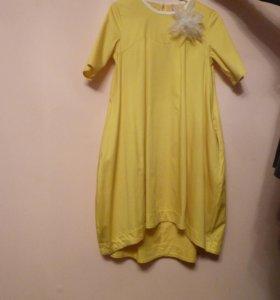 Платье из Италии Imperial 44-46 размер