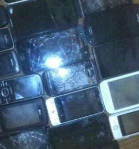 Смартфоны и телефона