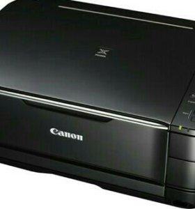 Принтер Canon PIXMA MG5240