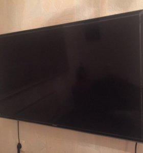 Телевизор LED Samsung UE-40JU6430U Smart Tv