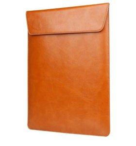 Кожаный чехол MacBook Pro/Air 13/15 дюймов