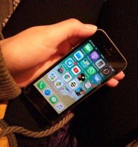 Айфон 5s 64gd