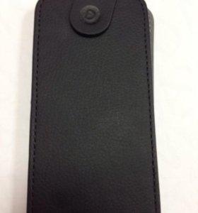 Чехол Deppa iPhone 5/5s