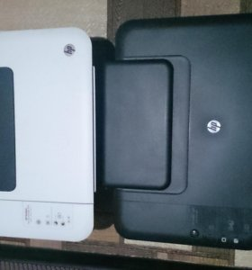 Принтеры HP