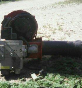 Газовая горелка Bentone AB