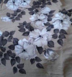 Покрывало-одеяло, Турция 165*180