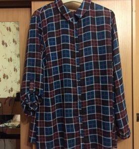 Рубашка\блуза