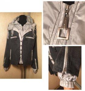 🔆 (L) sportalm премиум куртка новая  оригинал