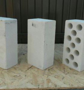 Кирпич, Блок газосиликатный