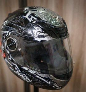 Мото шлем Scorpion EXO-450 (интеграл)