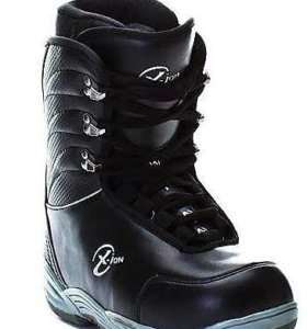 Ботинки для сноуборда 39-40