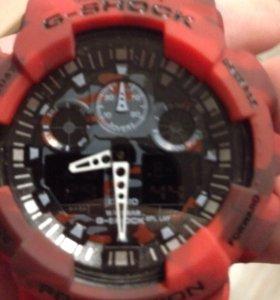 Часы G-HOCK